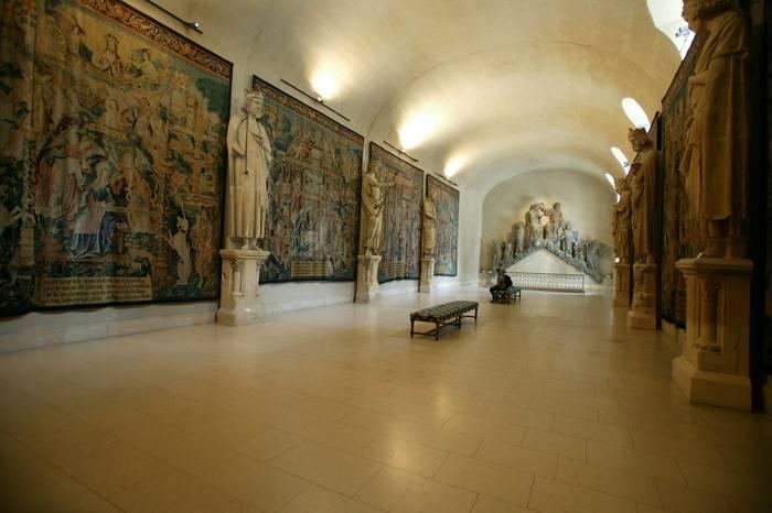 Journées du patrimoine 2020 - Visite libre du Palais du Tau