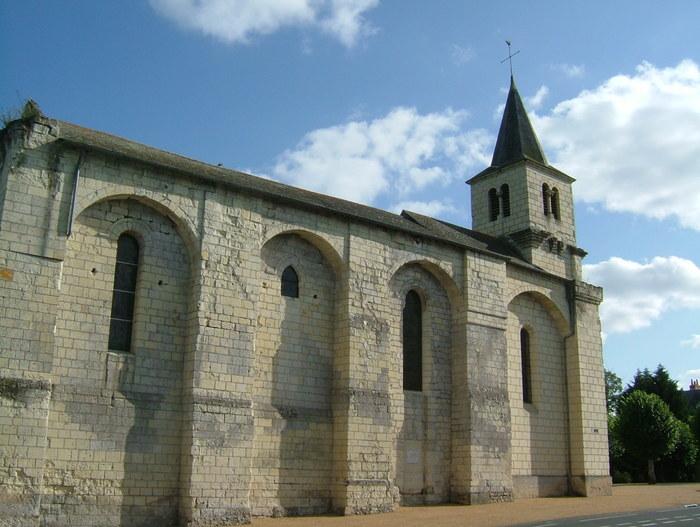 Journées du patrimoine 2019 - Eglise Saint Barthélémy
