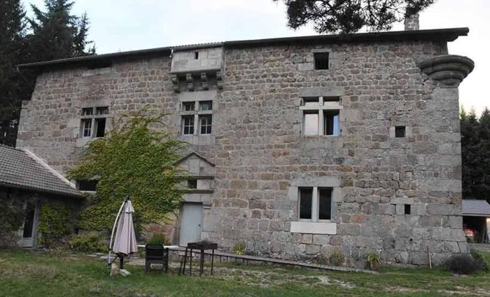 Journées du patrimoine 2019 - Visite commentée de la maison forte des Chazeaux d'Adreyt