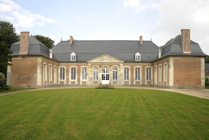 Journées du patrimoine 2020 - Visite du Château de Parpeville