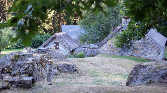 Journées du patrimoine 2019 - Visite guidée du village abandonné de Clédat
