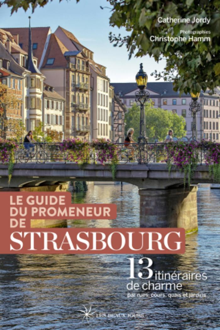 Journées du patrimoine 2019 - Promenade guidée avec la librairie Quai des Brumes