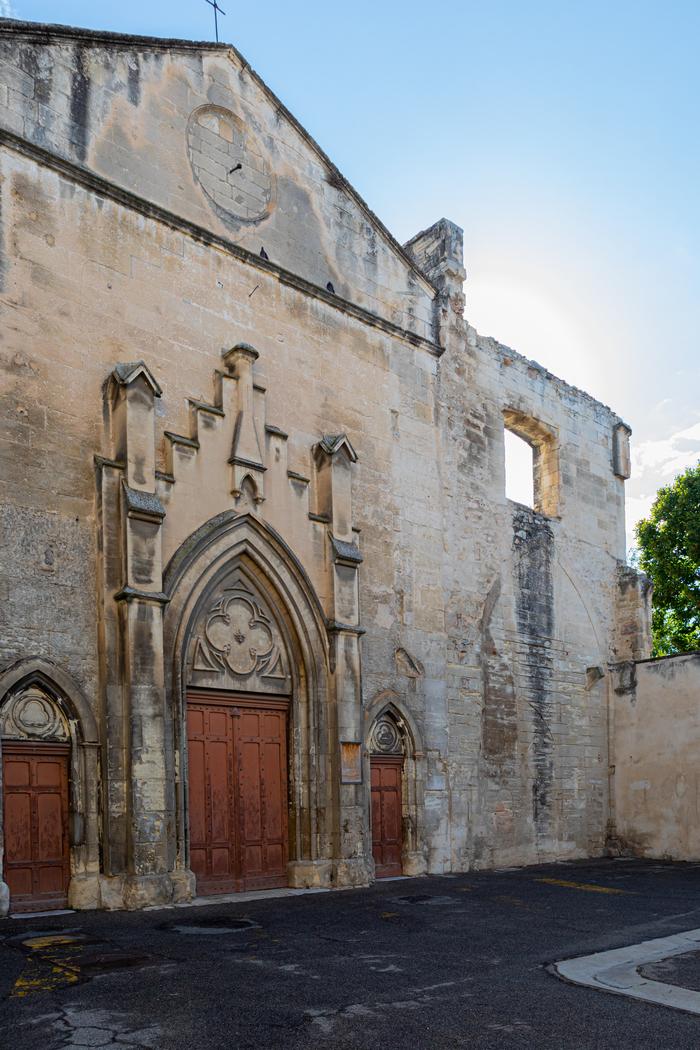 Journées du patrimoine 2020 - Annulé | Eglise Saint-Césaire