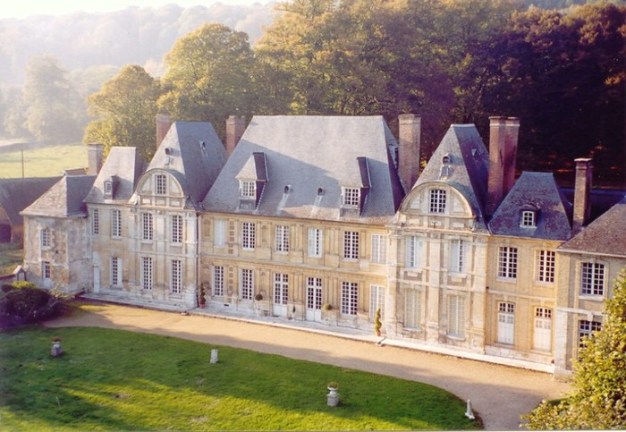Journées du patrimoine 2019 - Visite guidée du château du Taillis