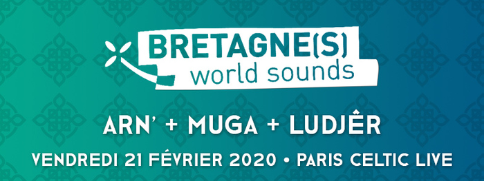 Bretagne(s) World Sounds
