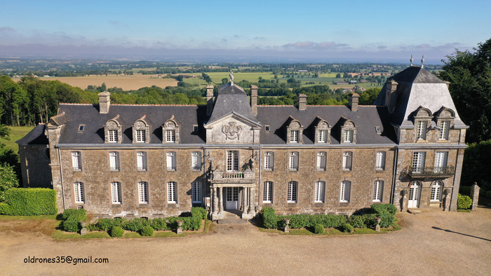 Journées du patrimoine 2020 - Visite du parc du château de Caradeuc