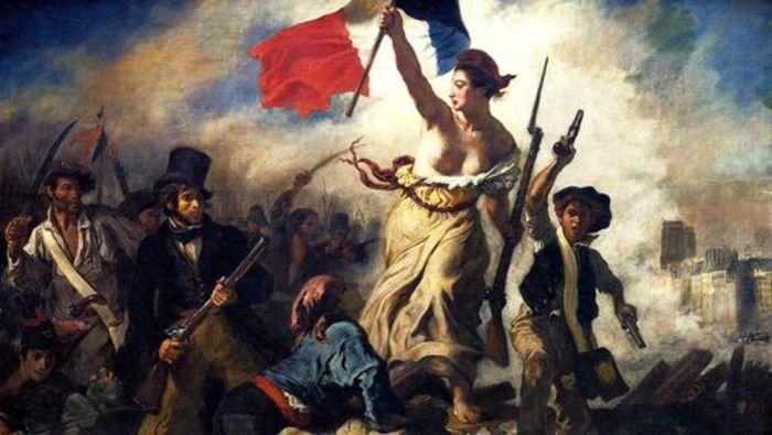 Les causes de la Révolution française et ses contradictions