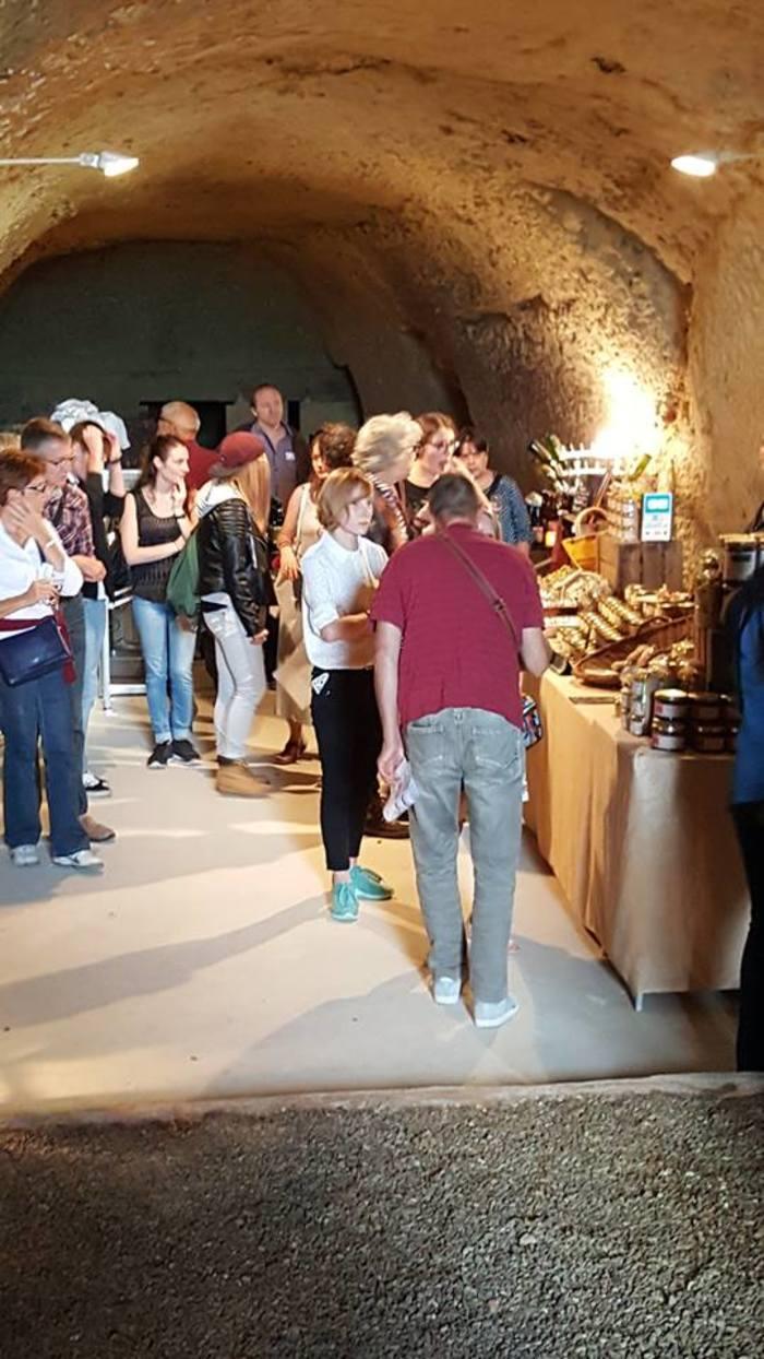 Journées du patrimoine 2019 - Ouverture exceptionnelle de caves et d'habitations troglodytiques