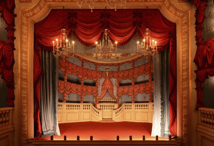 Journées du patrimoine 2019 - Visite du château de Groussay et des expositions (Montfort l'Amaury, Yvelines)