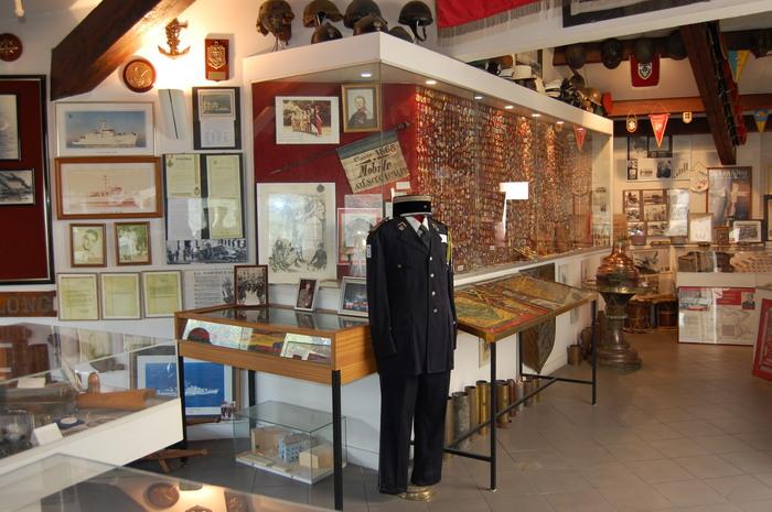 Journées du patrimoine 2019 - Visite du Musée d'Histoire et d'Art