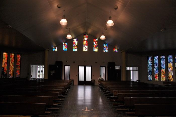 Journées du patrimoine 2020 - Visite contée et chantée d'une église