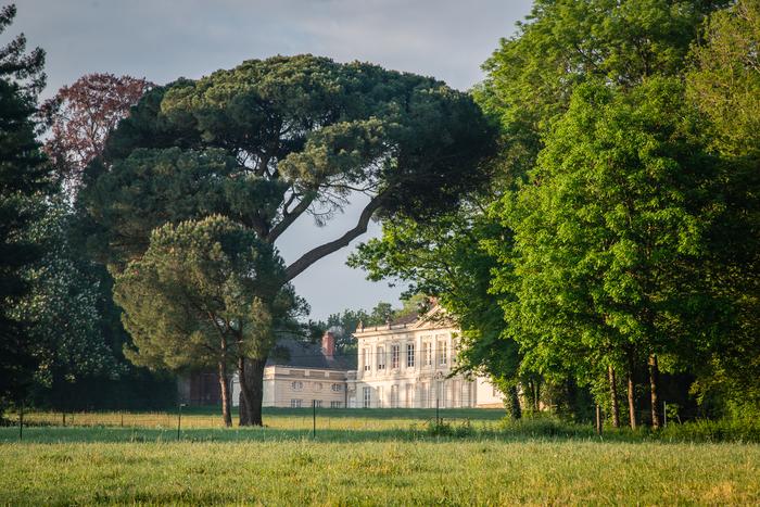 Journées du patrimoine 2020 - Visite du château de Craon