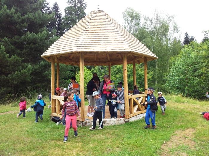 Journées du patrimoine 2020 - Visites libres pour scolaires de l'arboretum