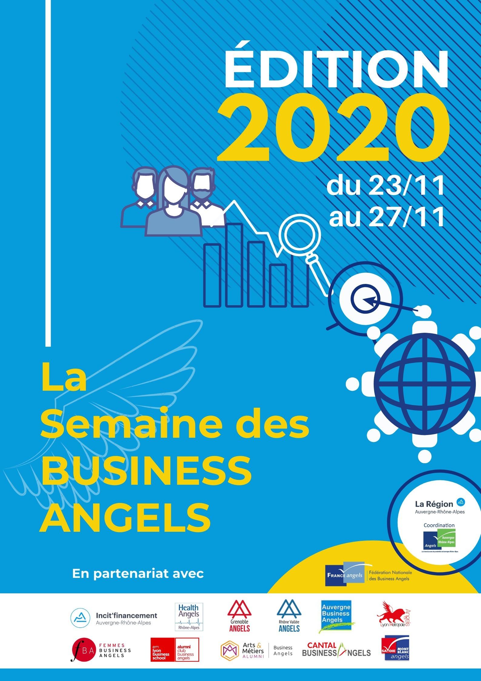 La Semaine Des Business Angels