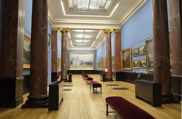 Journées du patrimoine 2019 - Visite libre du Musée des Beaux-arts et d'Archéologie