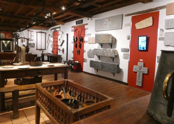Journées du patrimoine 2020 - Voyage dans l'histoire de la Basse-Navarre