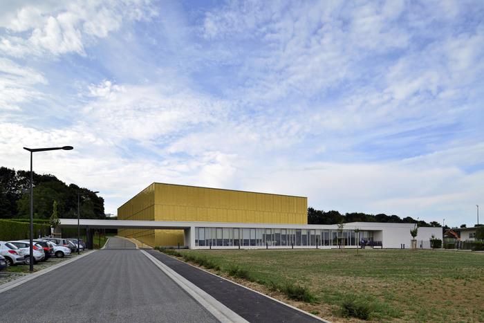 Journées du patrimoine 2020 - Visite inédite au coeur d'un dépôt d'archives HQE