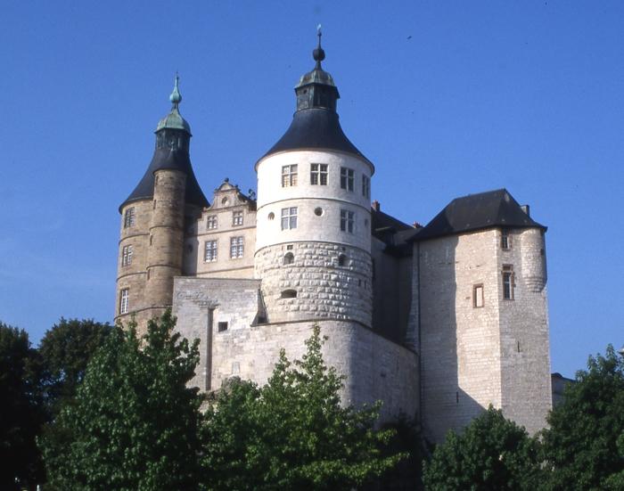 Journées du patrimoine 2019 - Découvrez le musée du Château des Ducs de Wurtemberg