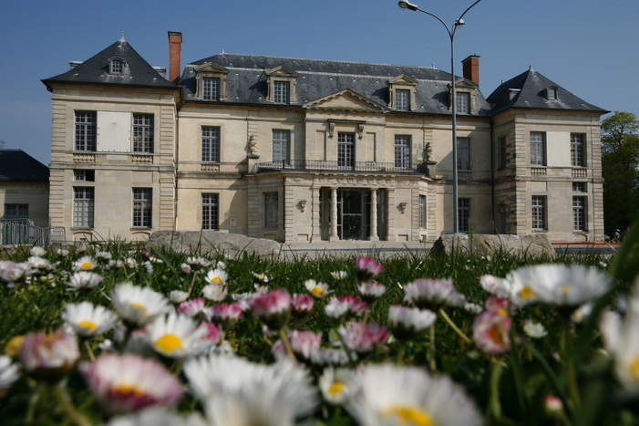 Journées du patrimoine 2020 - Visite guidée du Château de Sucy