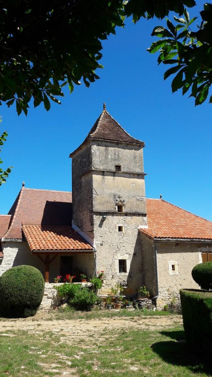 Journées du patrimoine 2020 - Visite guidée par la propriétaire Madame Saint-Aubert
