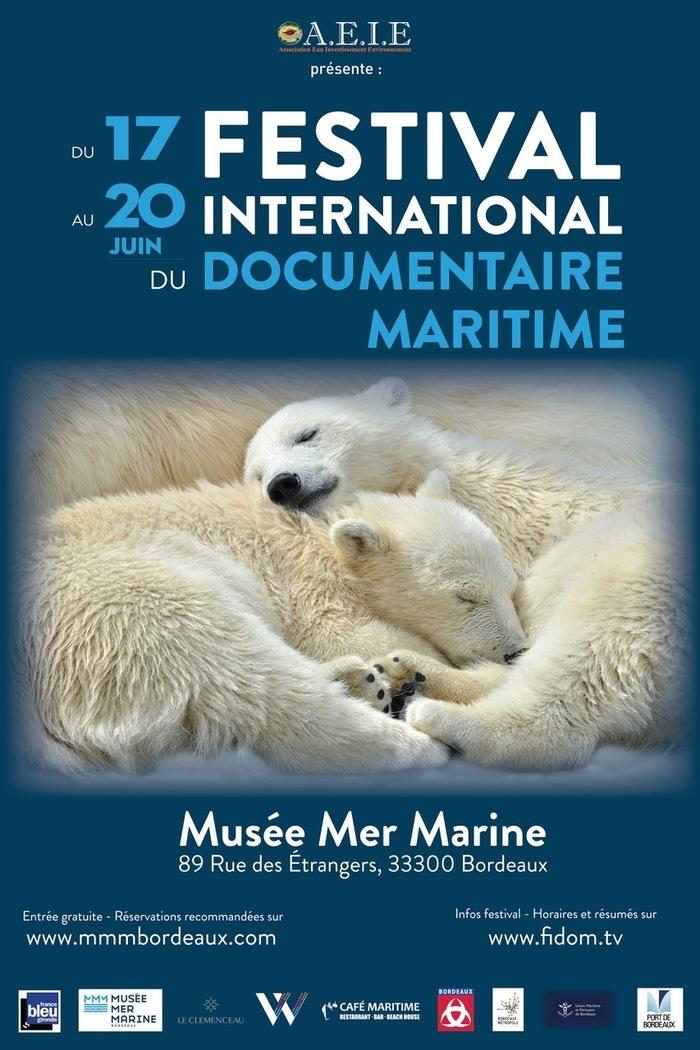 Festival International du Documentaire Maritime