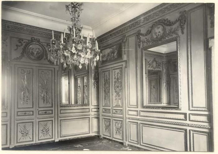 Journées du patrimoine 2019 - Les divertissements dans un salon de Grasse sous le Premier Empire.