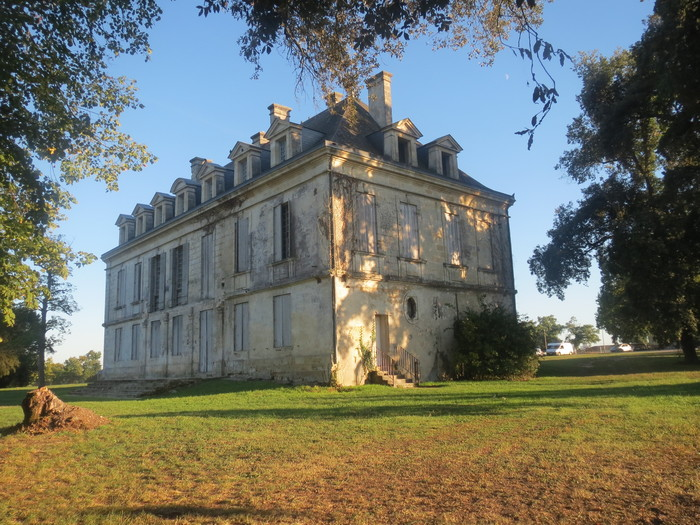 Journées du patrimoine 2019 - Projection et mise en scène inédite du film «Mémoires du Château de Cadaujac»