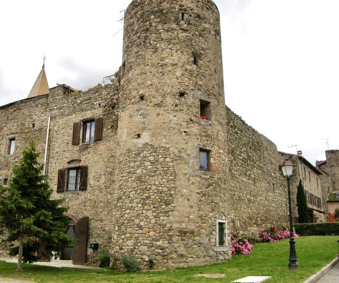 Journées du patrimoine 2020 - Visite  du Castrum
