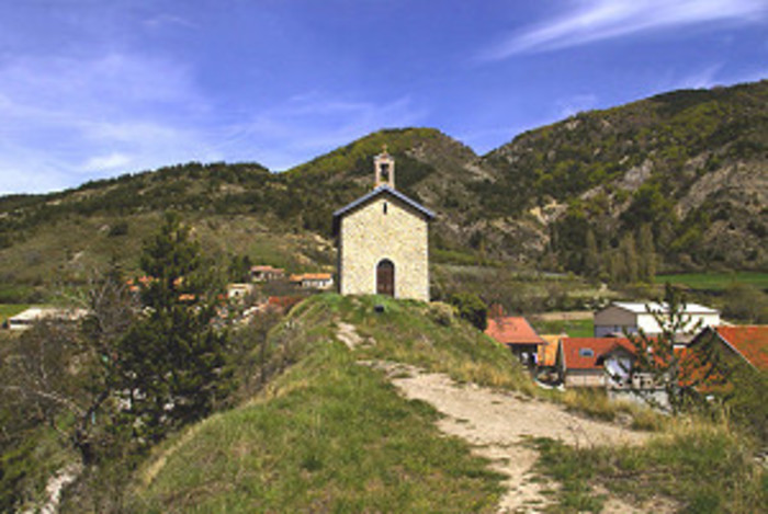 Journées du patrimoine 2020 - visite guidée d'églises