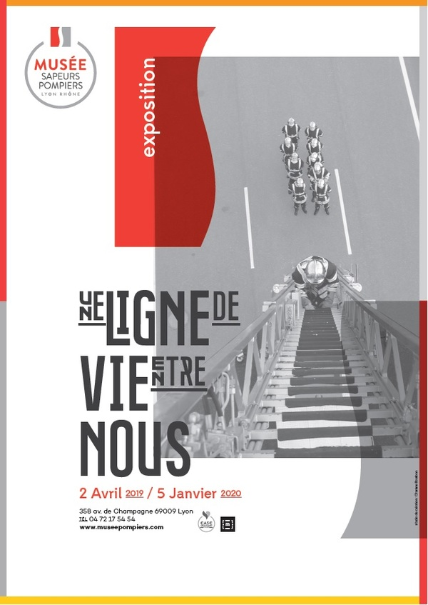 Nuit des musées 2019 -Une ligne de vie entre nous