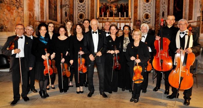 Fête de la musique 2019 - Orchestre de Chambre Pierre-Laurent Saurel
