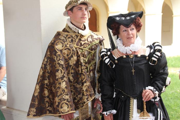 Journées du patrimoine 2020 - Voyage dans le temps, visite du vieux Roussillon