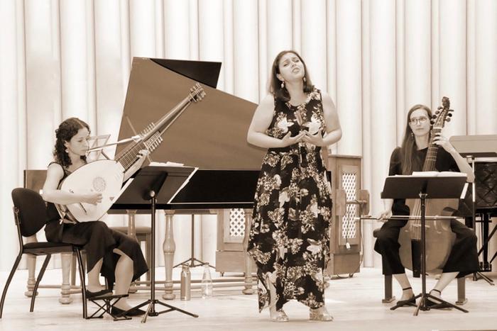 Trio La Messaggera