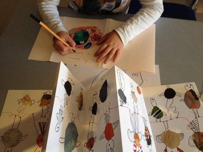 Mini stage pour enfants - vacances scolaires - LEPORELLO D SOISEAUX