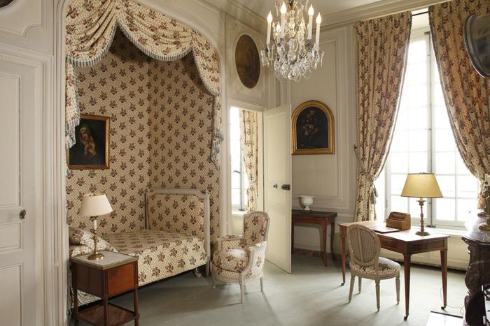 Journées du patrimoine 2020 - Visite du château de la Motte-Tilly et de l'exposition «Empreintes»