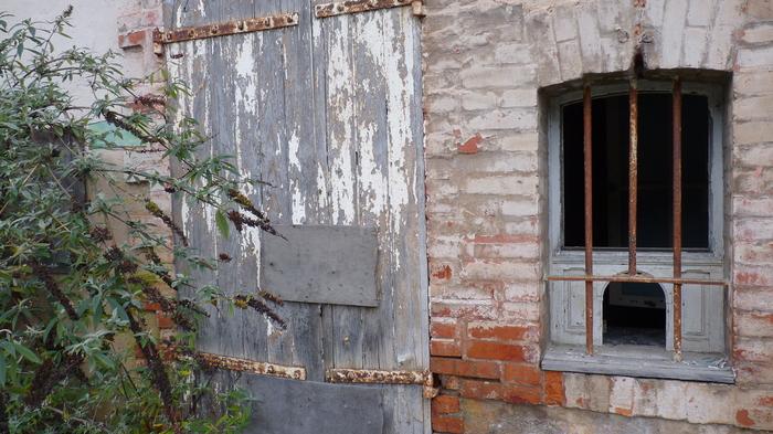 Journées du patrimoine 2020 - Visite guidée extérieure, ancienne zone des Forges