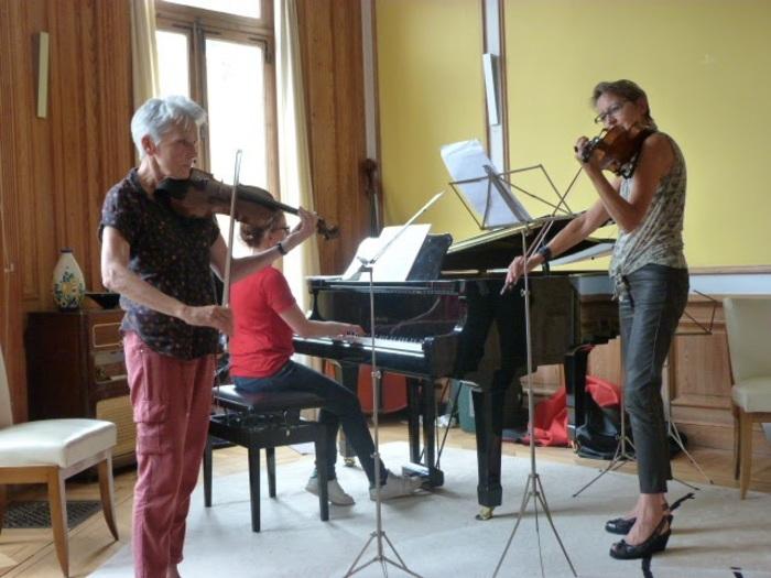 Journées du patrimoine 2020 - Annulé | Concert de musique de chambre