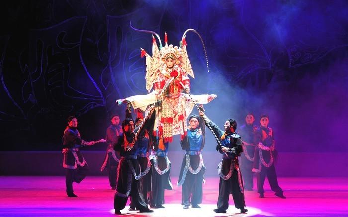 Opéra Wu
