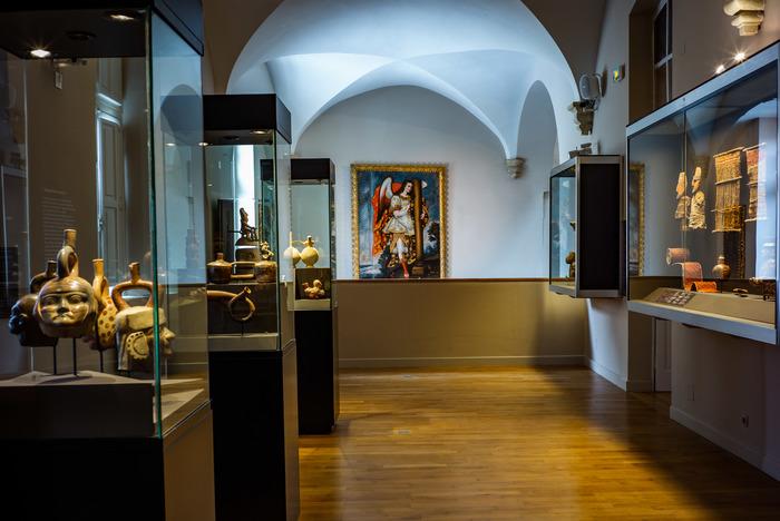 Journées du patrimoine 2020 - Visite flash