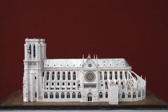 Journées du patrimoine 2019 - Visites flash - collections de la Cité