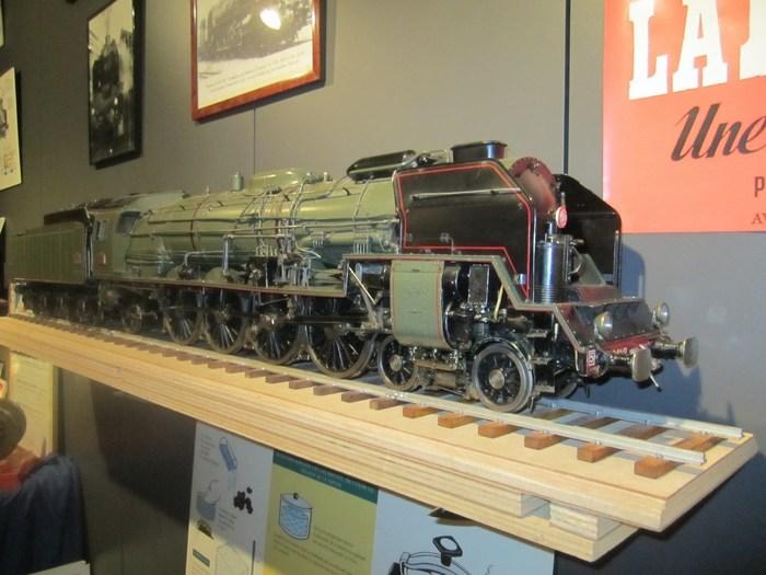 Journées du patrimoine 2019 - Visite du musée Rosny-Rail