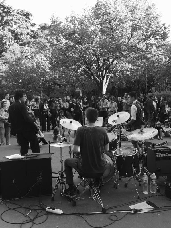 Fête de la musique 2019 - The Midnight Crew