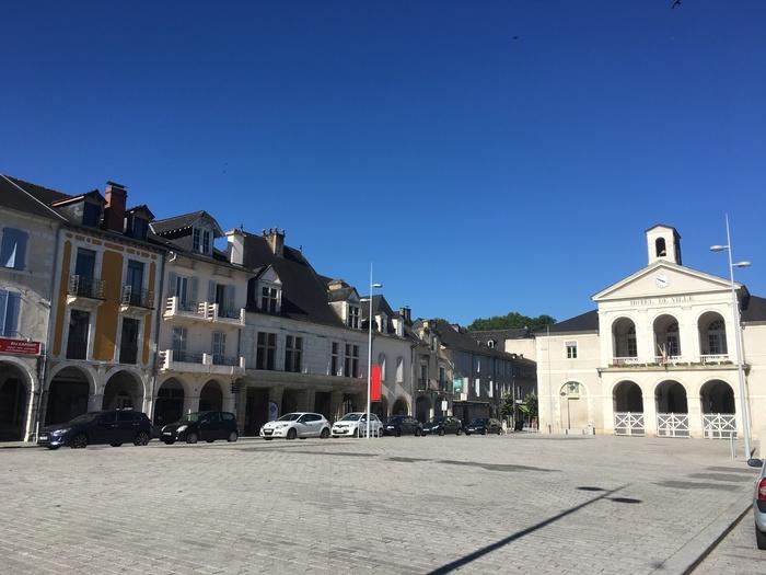 Journées du patrimoine 2020 - Visite guidée de la Bastide !