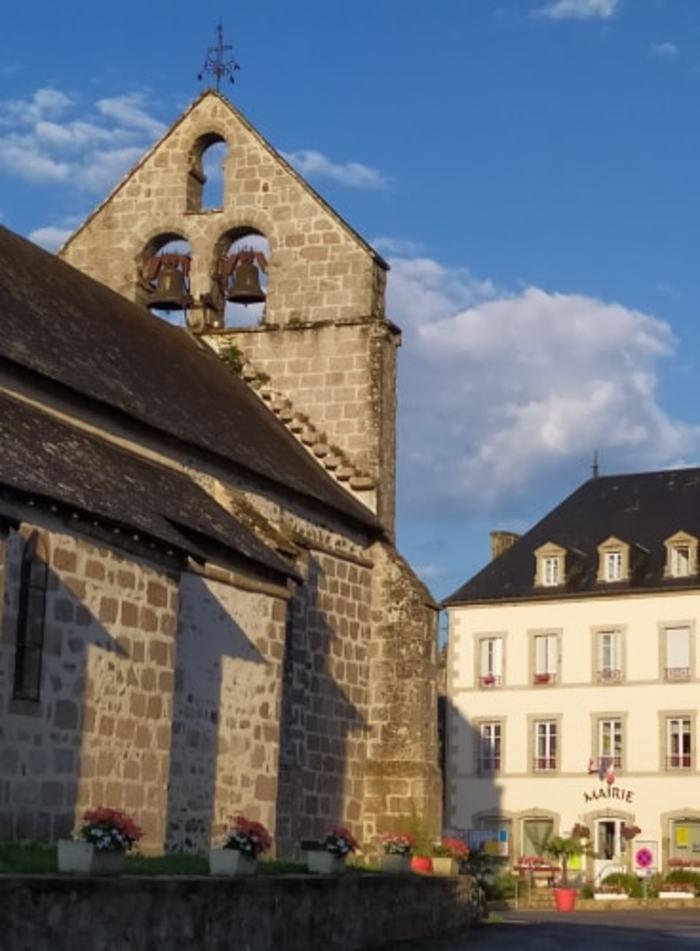 Journées du patrimoine 2019 - Visite libre d'une église du XVe siècle