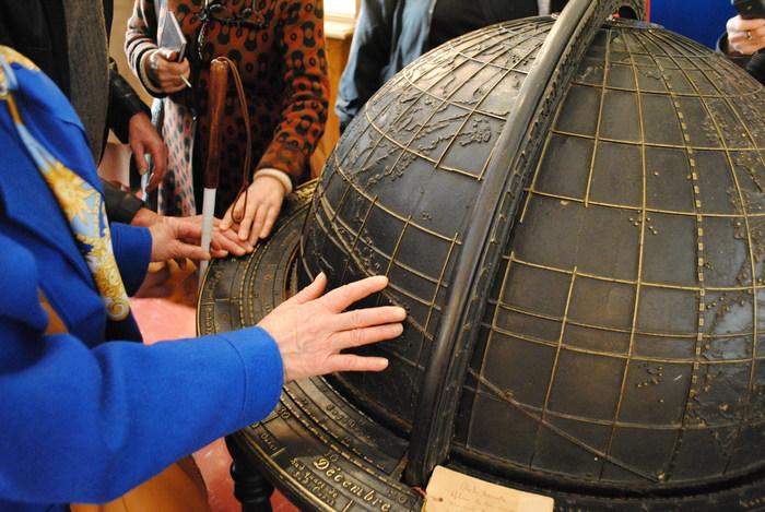 Journées du patrimoine 2020 - Visite du Musée Valentin Haüy