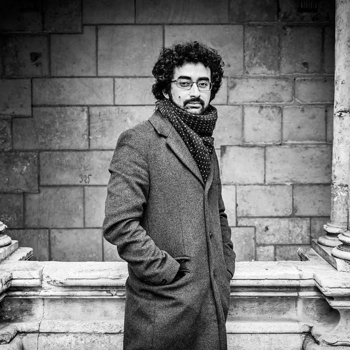 Rencontre avec le journaliste et écrivain Omar Youssef Souleimane