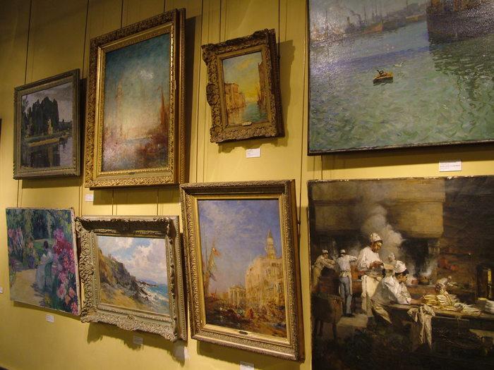 Journées du patrimoine 2020 - Exposition «Racines plurielles» - Jeanne Lo et Annie Tremsal