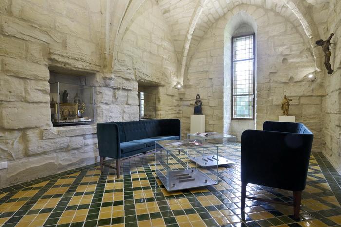 Journées du patrimoine 2020 - Visites guidées insolites de l'Abbaye de Maubuisson