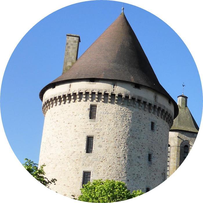 Journées du patrimoine 2020 - Découverte de la tour