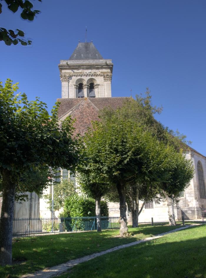 Journées du patrimoine 2020 - Visite de l'église Saint-Pierre Saint-Paul